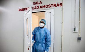 Covid-19: Angola com mais 167 casos positivos chega aos 900 mortos