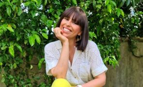 Joana Cruz leva transfusão de sangue na luta contra cancro e deixa apelo