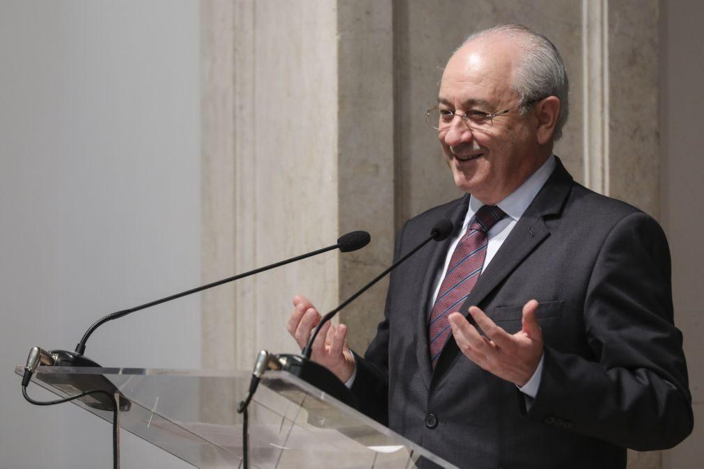 UE/Presidência: Portugal não foi