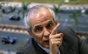 Mota-Engil mantém Gonçalo Moura Martins como presidente executivo