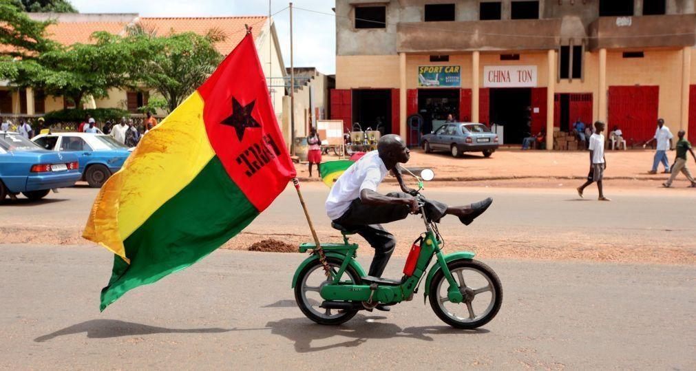 Covid-19: Guiné-Bissau regista mais seis casos