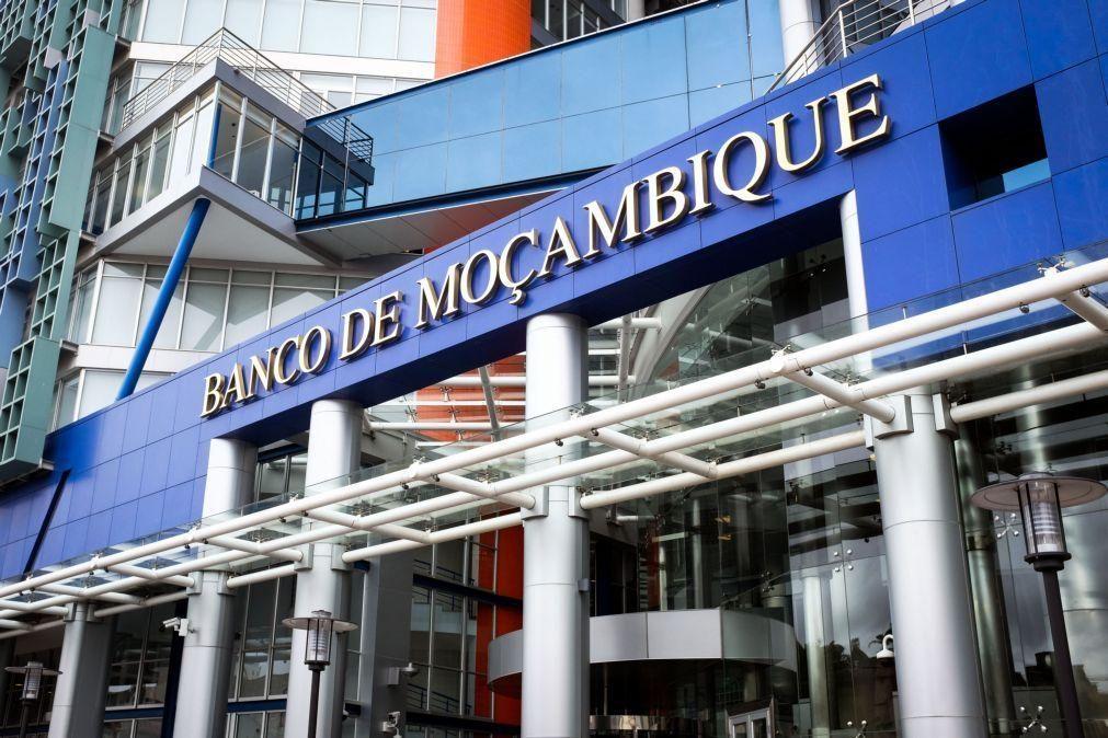 Banco de Moçambique garante estabilidade de sistema após suspensão do Standard Bank