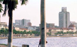 FMI avalia programa de Angola