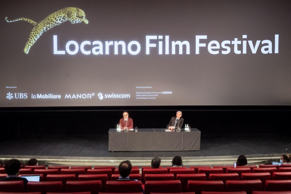 Filmes de Salomé Lamas, Joaquim Pinto e Nuno Leonel no festival de Locarno
