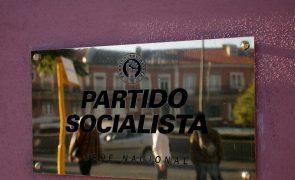 PS vai concorrer sozinho em 95% dos concelhos e integra seis coligações para as autárquicas