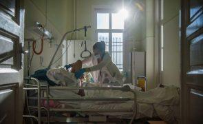 Covid-19: Pandemia matou mais de 3,949 milhões de pessoas em todo o mundo