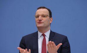 Covid-19: Berlim admite rever posição sobre Portugal face progressão da variante Delta na Alemanha