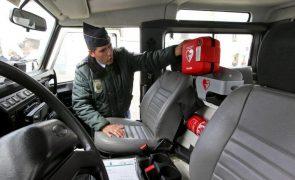 Projeto-piloto no Algarve forma pessoas para usar desfibrilhadores na população