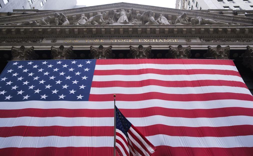 Wall Street segue em alta acompanhando subida do preço do petróleo