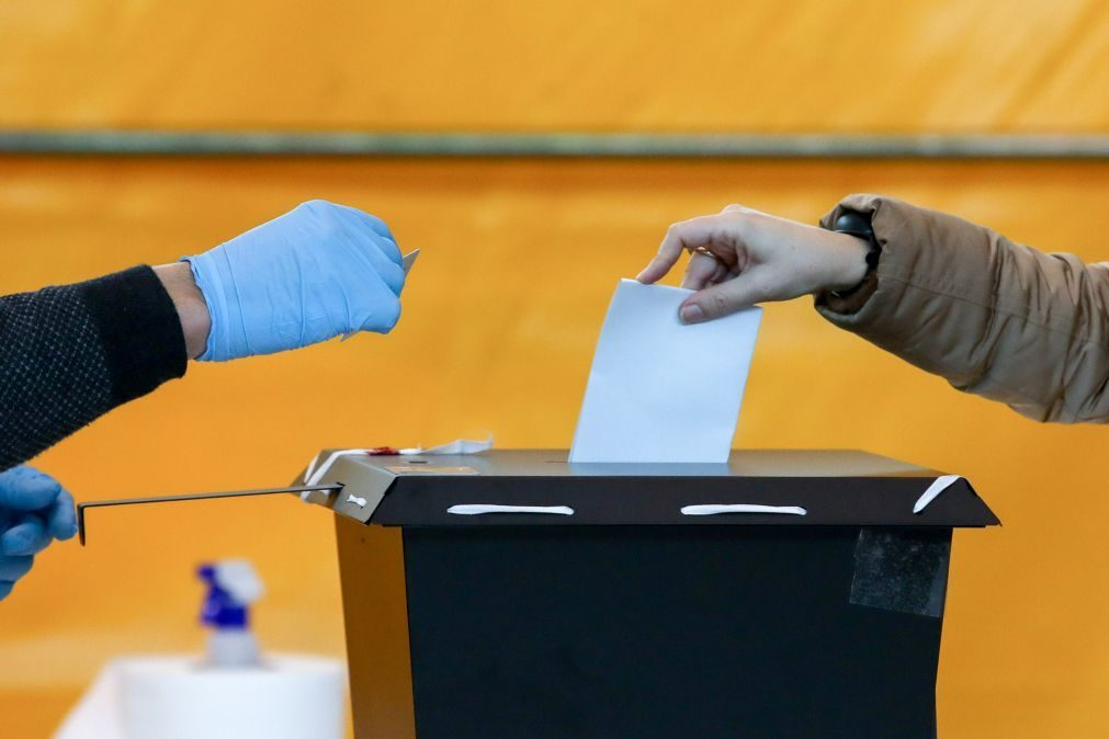 Autárquicas: Governo marca eleições para 26 de setembro