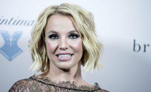 Tribunal rejeita pedido de Britney Spears para remover pai de tutoria