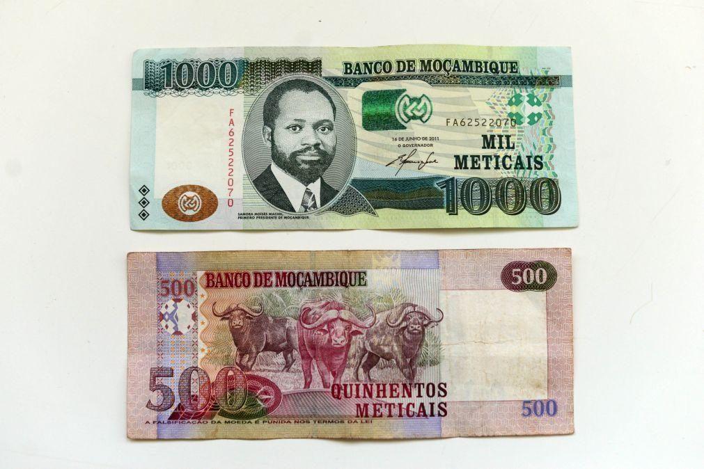 Suspensão do Standard Bank deixa clientes sem movimentar salários em Moçambique