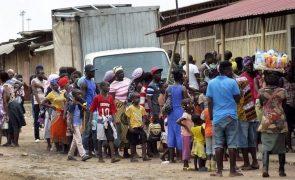 Angola não cumpre padrões para acabar com tráfico de seres humanos, mas está a fazer esforços -- relatório EUA