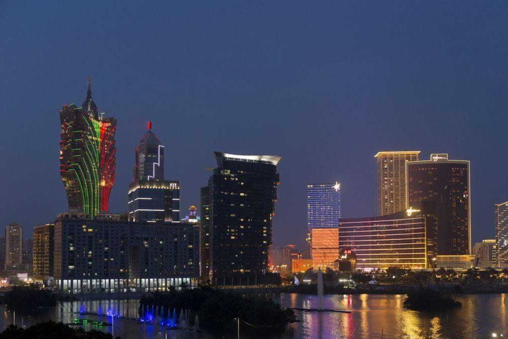 Macau fez esforços no combate ao tráfico humano mas deu fraca proteção a vítimas -- EUA