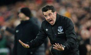 Marco Silva é o novo treinador dos ingleses do Fulham