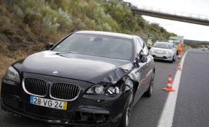 MAI esclarece que carro envolvido em acidente tem