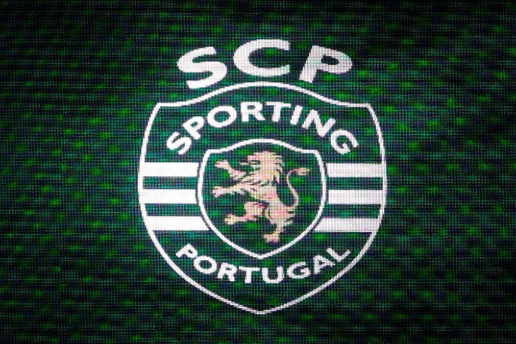 Governo agracia Sporting com colar de honra ao mérito desportivo