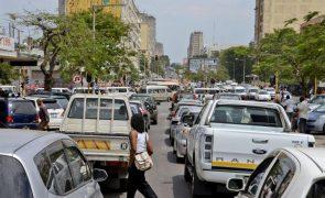 Moçambique esforça-se, mas ainda não cumpre mínimos para eliminar tráfico humano - EUA