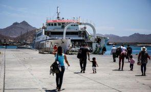 Covid-19: Cabo Verde regista um óbito e 70 novos casos em 24 horas