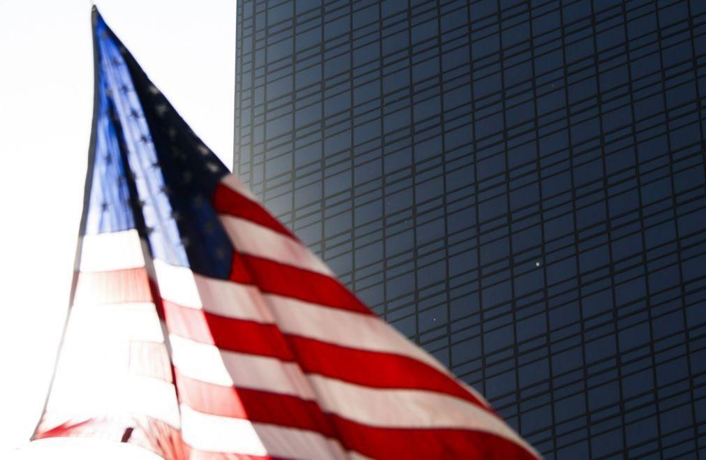 Crescimento do PIB nos EUA acelera para ritmo mais rápido em 25 anos - FMI