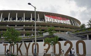 Tóquio2020: Japão avisa que Jogos podem decorrer à porta fechada devido a surto de covid-19