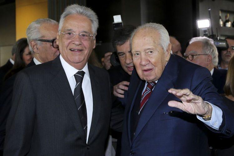 Óbito/Soares: Antigo Presidente brasileiro recorda