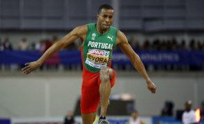 Tóquio2020: Nelson Évora entre os sete atletas apurados por 'ranking'