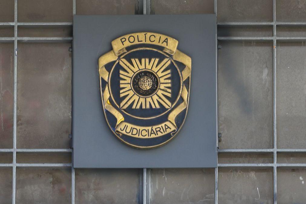 Homem sequestrado, agredido e deixado nu em Oliveira de Azeméis