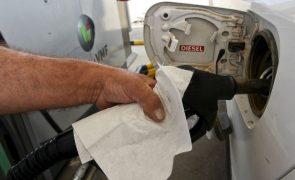 PCP propõe preços máximos nos combustíveis e nas botijas de gás até final de 2022