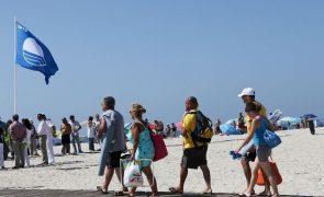 Portugal é o sexto país com mais praias com Bandeira Azul