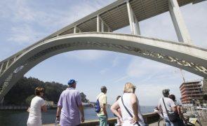 IGF enviou para o MP relatório sobre construções junto à Ponte da Arrábida no Porto
