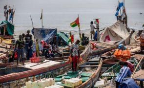 Covid-19: Guiné-Bissau e ONU assinam acordo para combater pandemia e apoio social