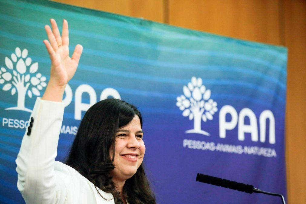 PAN defende demissão de Cabrita e remodelação do Governo