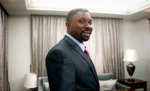 Covid-19: PM de São Tomé apela ao