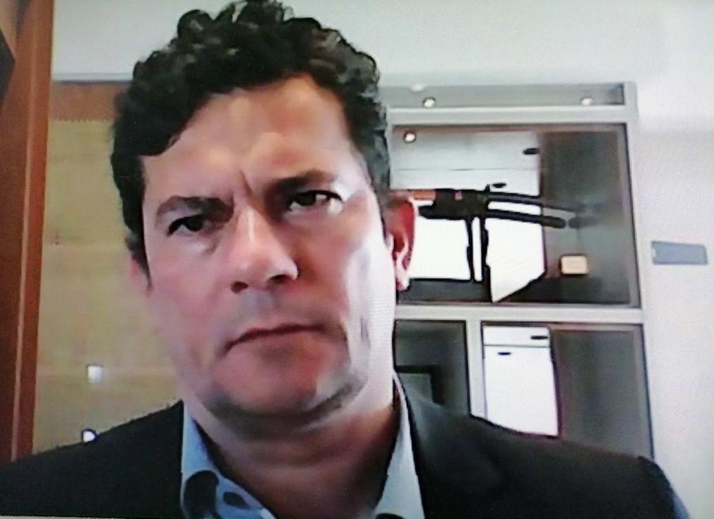 PGR do Brasil recorre de decisão que declarou Moro suspeito em mais dois processos de Lula