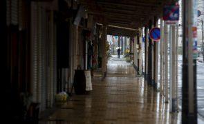 Pelo menos 19 desaparecidos em aluimento de terras no centro do Japão