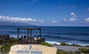 Covid-19: Açores com 29 casos e 22 recuperações