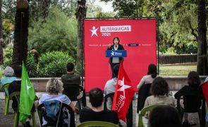 Bloco de Esquerda apresenta projeto para recuperar saúde pública e SNS