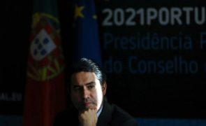 Lisboa quer envolvimento de outros membros da UE no apoio a Maputo