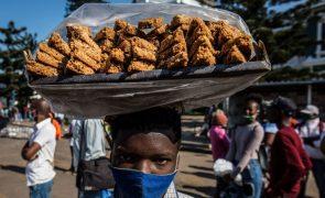 Covi-19:Mais nove óbitos e 1.139 casos de infeção em Moçambique