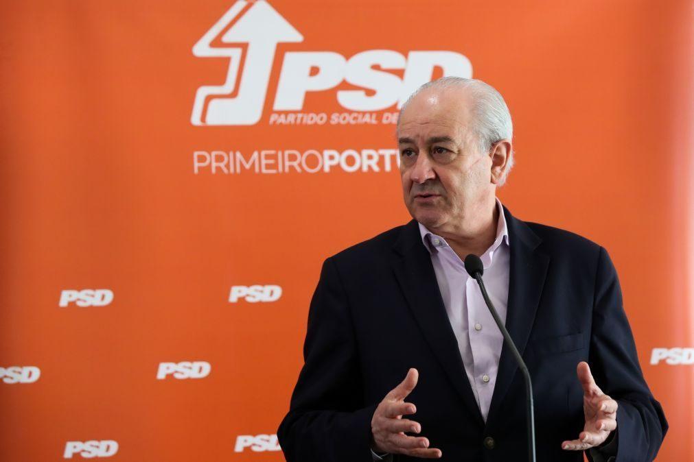 Rio quer participação popular alargada para transformar PSD
