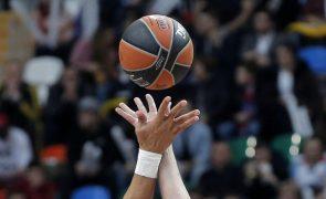 Tóquio2020: Brasil discute apuramento para torneio de basquetebol com Alemanha