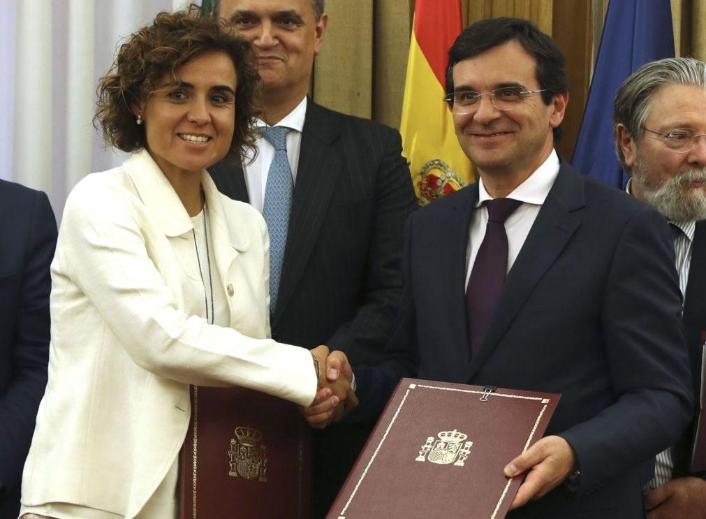 Portugal e Espanha querem Agência de Medicamentos na Península Ibérica