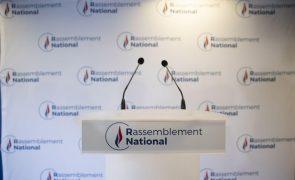 Le Pen tenta cerrar fileiras no congresso do seu partido após revés eleitoral