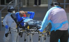 Covid-19: México regista 155 mortos nas últimas 24 horas