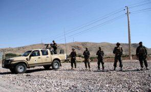 Talibãs ocupam zona-chave perto de Kandahar, segunda maior cidade do Afeganistão