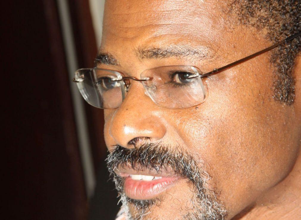 Angola: Filomeno Vieira Lopes eleito líder do Bloco Democrático
