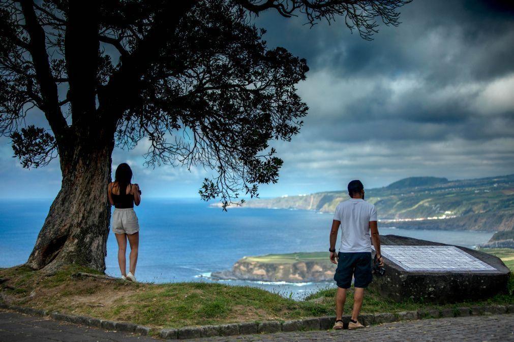 Covid-19: Açores registam 50 casos nas últimas 24 horas