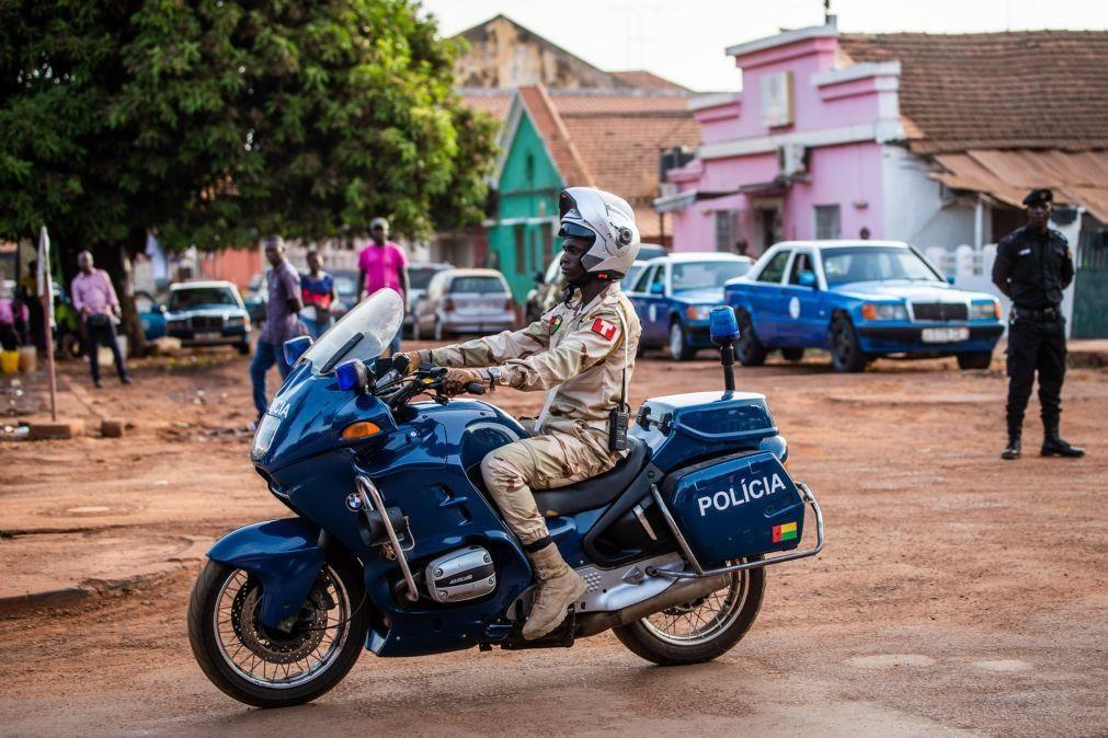 CEDEAO vai enviar peritos para a Guiné-Bissau para apoiar revisão constitucional