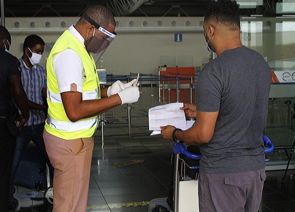 Covid-19: Cabo Verde com mais 30 infetados e uma morte em 24 horas